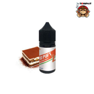 Too Puft 2 - Aroma Concentrato 30ml - Food Fighter Juice