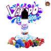 Valippo Explosion - Aroma Concentrato 20ml - History Juice