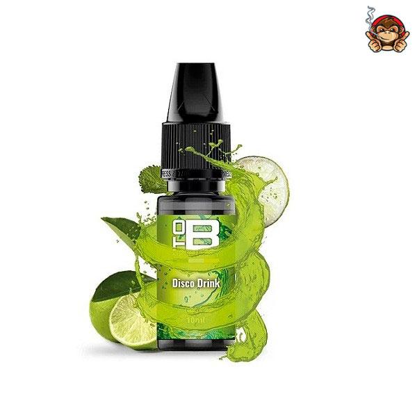 Disco Drink (Mojito) - aroma 10ml - ToB