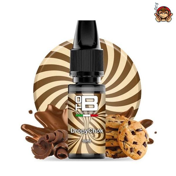 Dropychok (Cookies) - aroma 10ml - ToB