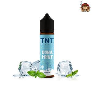 Dyna Mint - Aroma Concentrato 20ml - TNT Vape