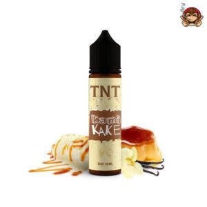 Kami Kake - Aroma Concentrato 20ml - TNT Vape