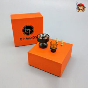 Kit Conversione DL Pioneer RTA – Bp Mods