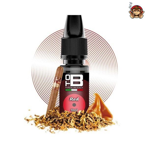 Red - aroma 10ml - ToB