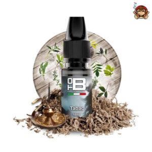 Tabac - aroma 10ml - ToB