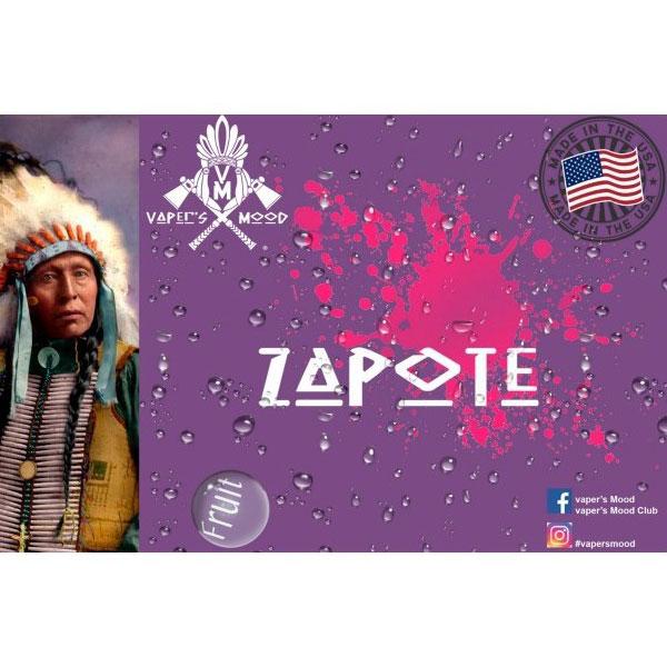 Zapote - Mix Series 50ml - Vaper's Mood