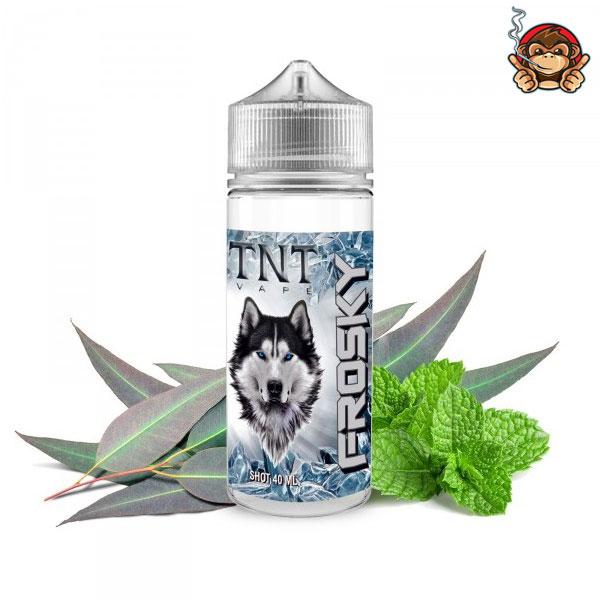 Frosky - Aroma Concentrato 40ml - TNT Vape
