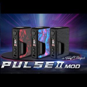 Pulse V2 BF Box Mod 95W - Vandy Vape