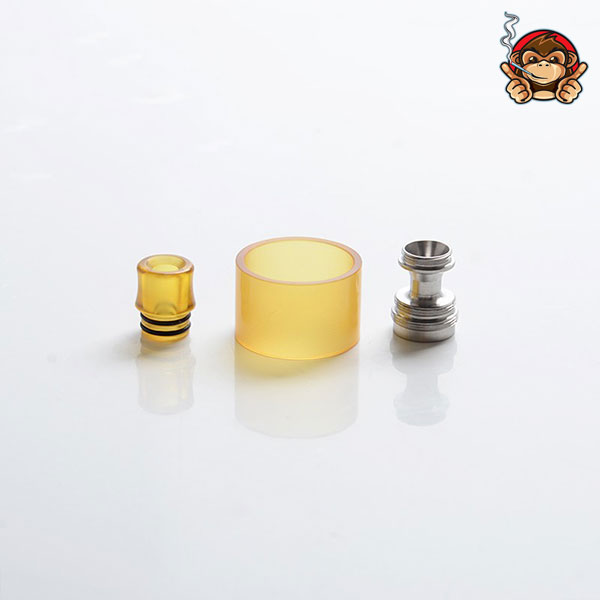 Short Kit 3ml in Ultem per Imperia RTA SXK