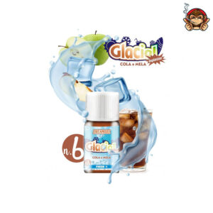 Cola e Mela N6 - Glacial Explosion - aroma 10ml. - Dreamods