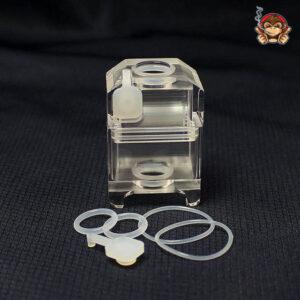 Boro Unitank per Supbox