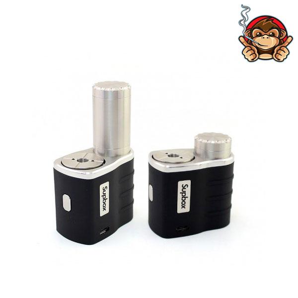 Kit Cover Batteria per SupBox Sxk
