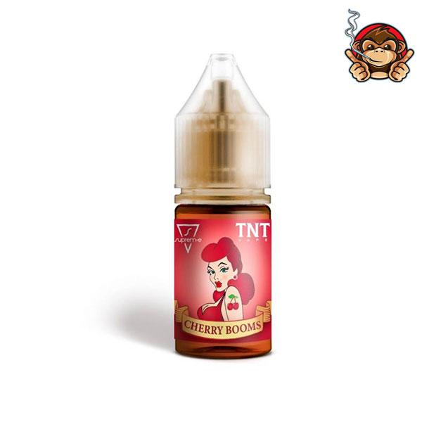 Cherry Booms - Aroma Concentrato 10ml - TNT Vape & Suprem-e