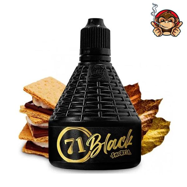 La Smorfia 71 BLACK - Aroma Concentrato 30ml - King Liquid