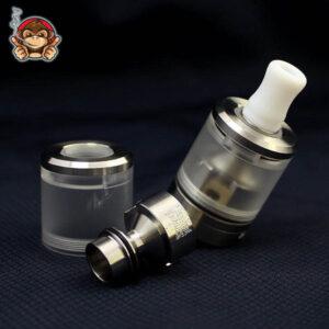 Steam Tuner Top Fill Kit per Dvarw MTL FL 22 - SXK