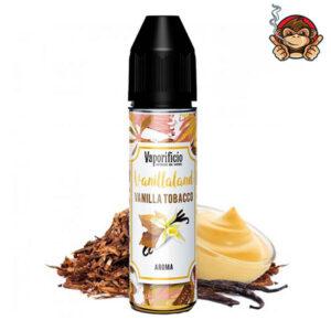 Vanilla Tobacco - Aroma Concentrato 20ml - Vaporificio