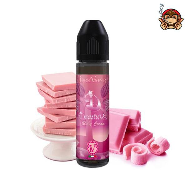 Ruby Cocoa - Aroma Concentrato 20ml  - Iron Vaper