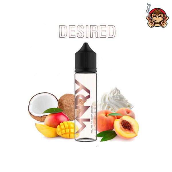MNRY DESIRED - Aroma Concentrato 20ml - Mandatory Vapor