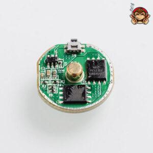Mosfet Chip di ricambio per Luxem - Ambition Mod