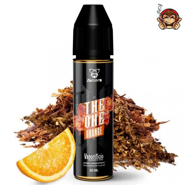 The One Orange - Aroma Concentrato 20ml - Vaporificio