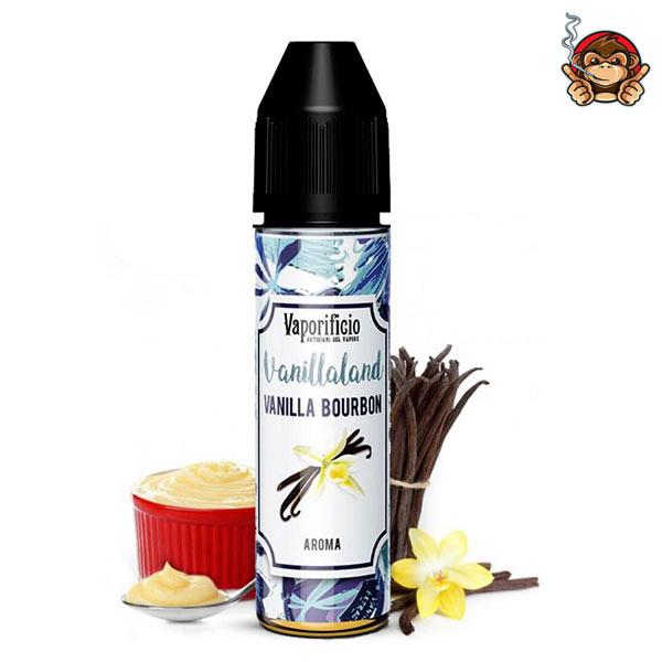 Vanilla Bourbon - Aroma Concentrato 20ml - Vaporificio