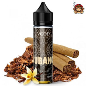 Cubano - Mix Series 50ml - VGOD