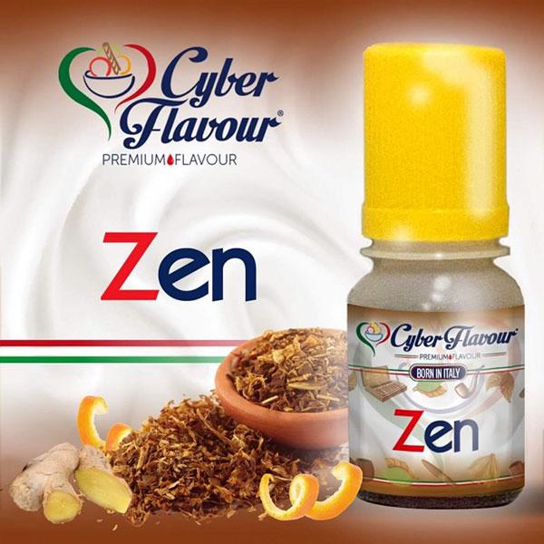 ZEN - aroma da 10ml. Cyber Flavour