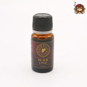 Black One linea Tobacco Selection - Aroma Concentrato 12ml - Vapehouse