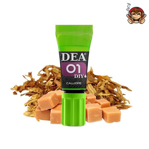 Calliope - Aroma Concentrato 10ml - Dea Flavor