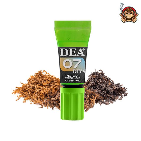 Criollo e Oriental - Aroma Concentrato 10ml - Dea Flavor