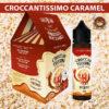 Croccantissimo Caramel Edition - Mix Series 50ml. - Il Santone dello Svapo