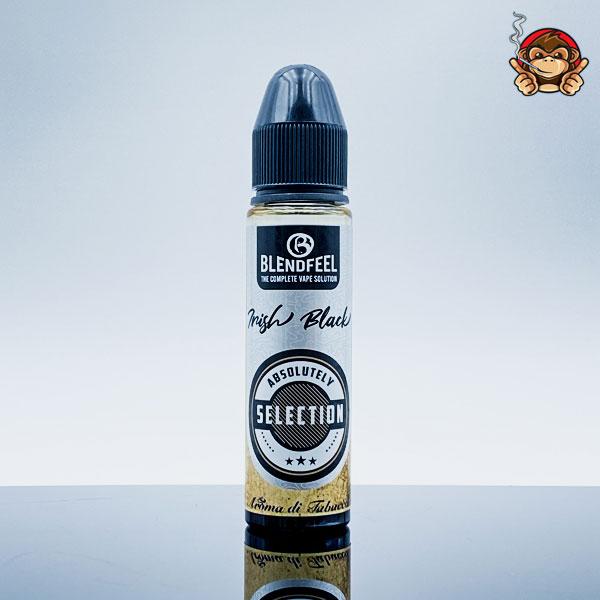 Irish Black - Aroma Concentrato 20ml - Blendfeel