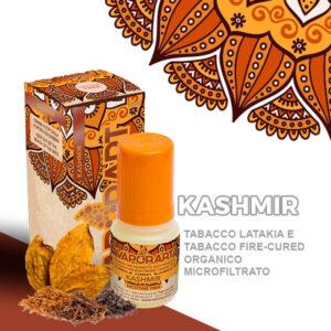 Kashmir - Liquido Pronto 10ml - Vaporart