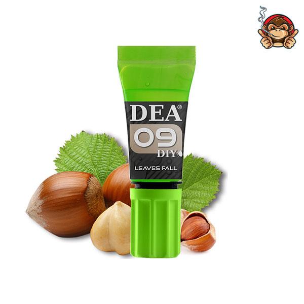 Leaves Fall - Aroma Concentrato 10ml - Dea Flavor