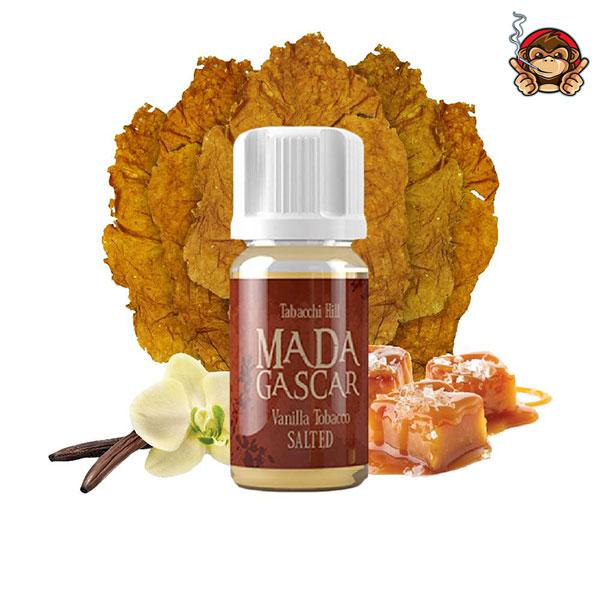 Madagascar Salted - Aroma Concentrato 10ml. - Super Flavor