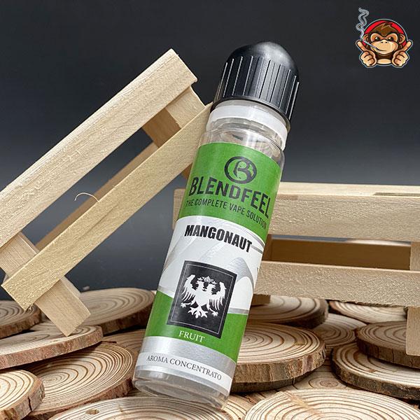 Mangonaut - Aroma Concentrato 20ml - Blendfeel