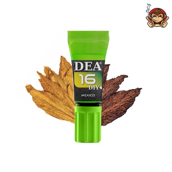 Mexico - Aroma Concentrato 10ml - Dea Flavor