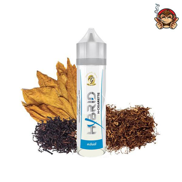Hybrid - Aroma Concentrato 20ml - Angolo della Guancia