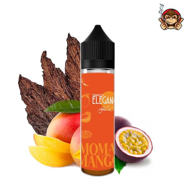 Moma Mango - Aroma Concentrato 20ml - Azhad