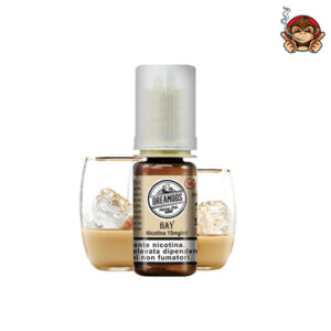 Bay N9 - Liquido Pronto 10ml - Dreamods
