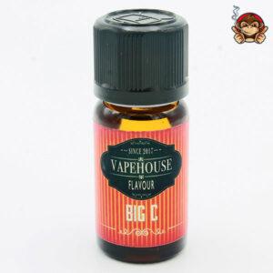 Big C - Aroma Concentrato 12ml - Vapehouse