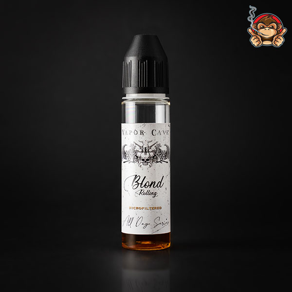 Blond Rolling - Aroma Concentrato 20ml - Vapor Cave