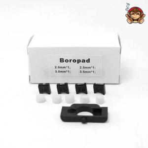 Boropad MTL/DL per Billet Box - SXK
