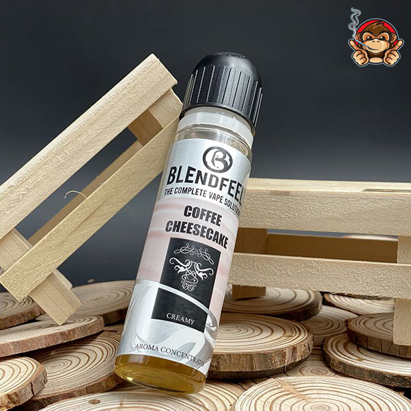 Coffee Cheesecake - Aroma Concentrato 20ml - Blendfeel