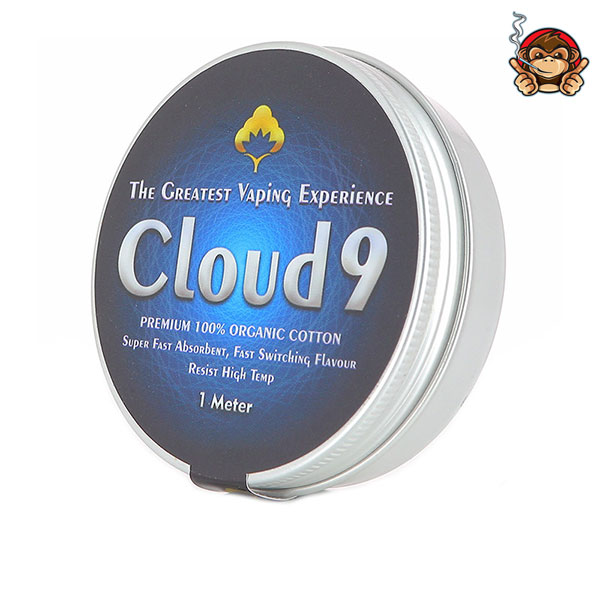 Cloud 9 Cotone Organico 100%