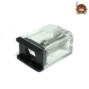 ETU boro tank per Billet Box / Supbox compatibile Voopoo Pnp e Vaporesso GTX coil