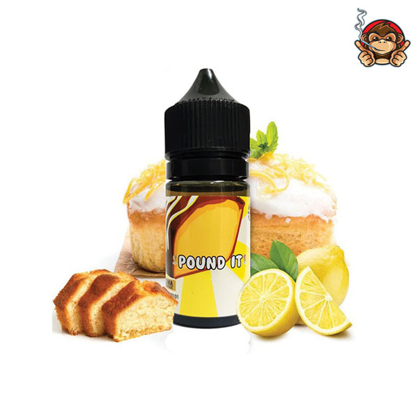 Pound It - Aroma Concentrato 30ml - Food Fighter Juice