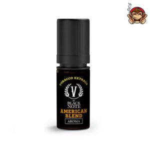 American Blend - Aroma 10ml - Vaporificio by Black Note