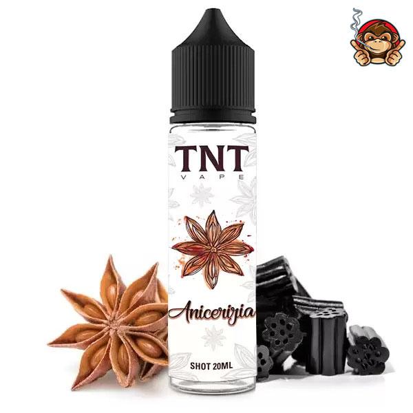 Anicerizia - Aroma Concentrato 20ml - TNT Vape