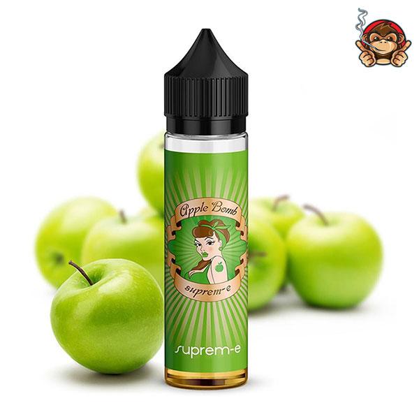 Apple Bomb - Aroma Concentrato 20ml - Suprem-e